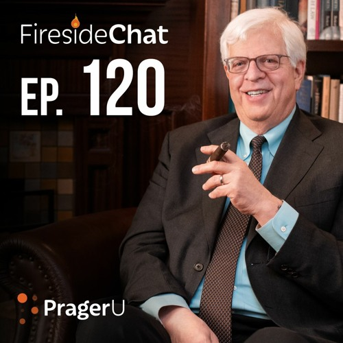 Fireside Chat Ep. 120 – American Values Are Universal With International PragerFORCE Students
