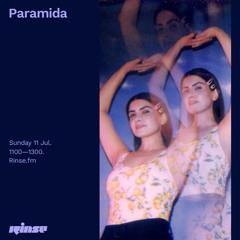 Paramida - 11 July 2021