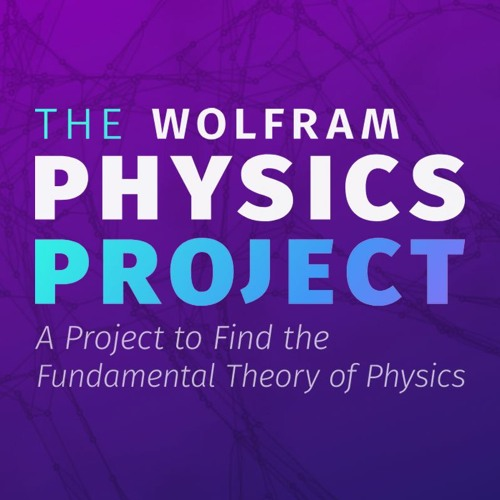 How We Got Here: The Backstory of the Wolfram Physics Project