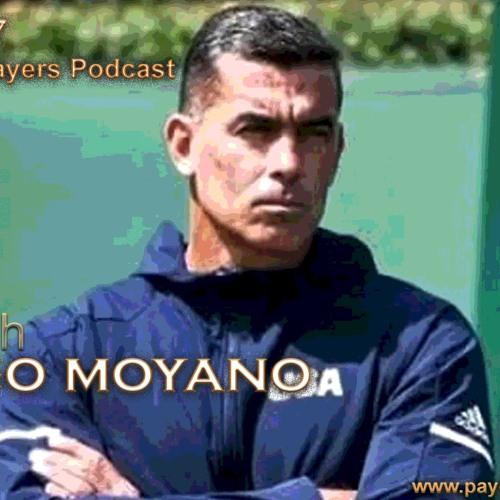 Episode 57 - Diego Moyano