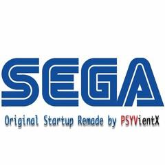 Original Sega Startup Sound Remade