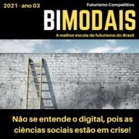 Não Se Entende O Digital, Pois As Ciências Sociais Estão Em Crise!