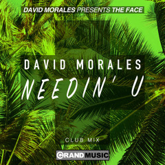 Needin' U (Club Mix)