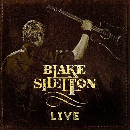 Blake Shelton (Live)