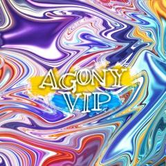 Derpcat - Agony VIP