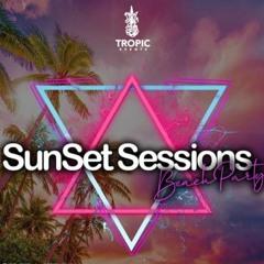 SunSet Sessions Mix - Zante 2021 - DJ Massey