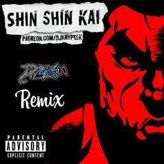 Kryptek - Shin Shin Kai (Dizflash Remix) (CLIP)