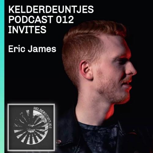 Kelderdeuntjes Podcast 012 Invites Eric James