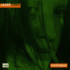 Jagervibes Podcast 165: Chovban