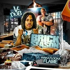 "*OLD*Waka Flocka Flame x Gucci Mane x Rick Ross Type Beat ""Classic Trap"""