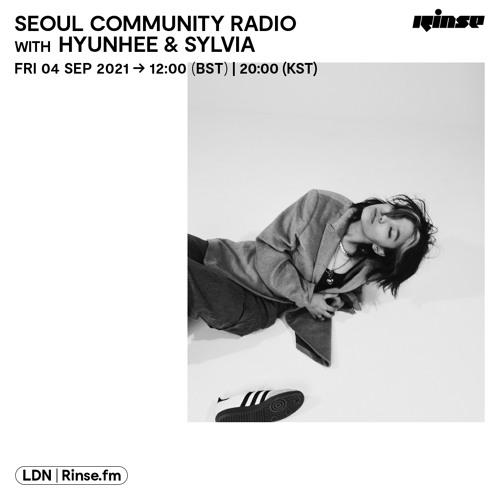 Rinse x Seoul Community Radio