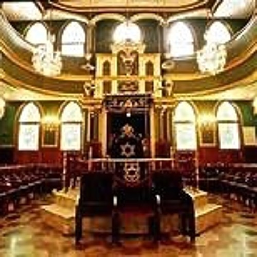 THE MYSTERY OF THE EMPTY SHUL