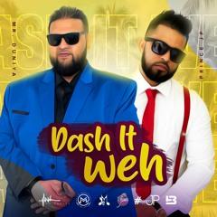 Anil Mr Duniya X Prince Jp - Dash It Weh