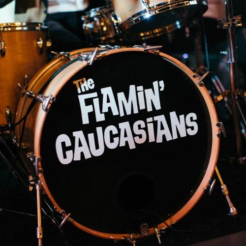 The Flamin' Caucasians Sampler