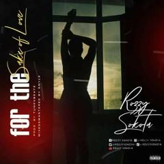 Rozzy Sokota - FOR D SAKE OF LOVE   Sierra Leone Music 2021   Music Sparks