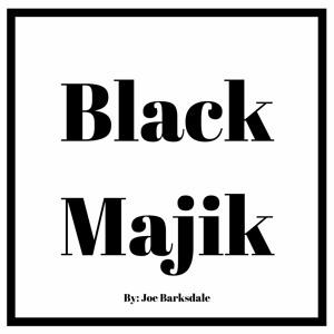 BLACK MAJIK