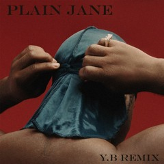 A$AP Ferg - Plain Jane [YUNG BULL Remix]