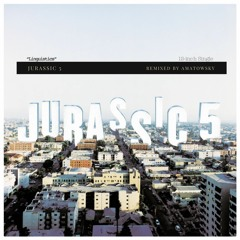 Jurassic 5 - Linguistics Remix