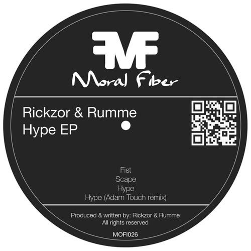 Hype (Adam Touch Remix) [feat. Rumme]