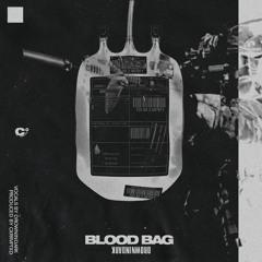 BLOOD BAG PROD.CXRRVPTXD