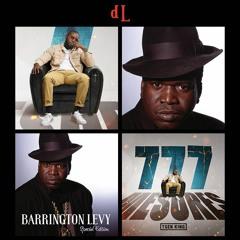 TGen King & Barrington Levy - 777 Mesures (Murderer In Dub Mix)