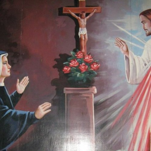 Divine Mercy Message For August 8, 2021