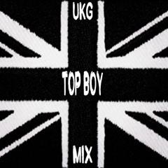 UKG Mix By Top Boy