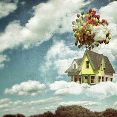 Flying Home. Feat: Yonisun. Eaton/Dymond