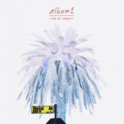 album1 (a lot of remixes)