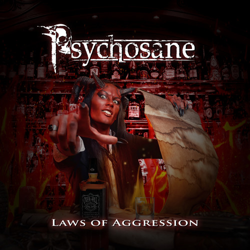 Laws Of Aggression