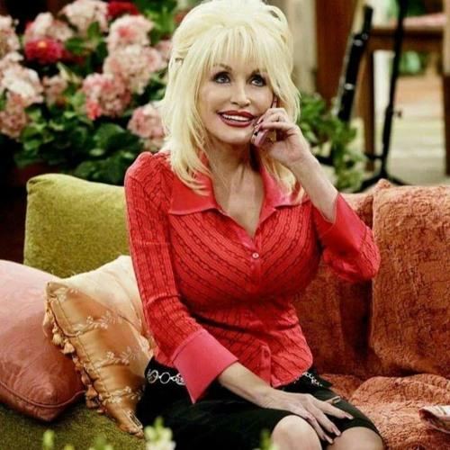 Dolly Parton Recliner Radio