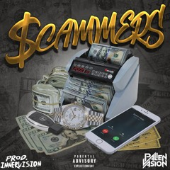 SCAMMERS (MUSIC VIDEO IN DESCRIPTION)