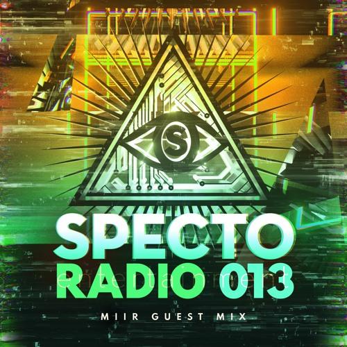 Specto Radio Ep 013 - miir