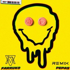 Farruko - Pepas (MEERVGE REMIX EXTENDED) PITCH - UP COPYRIGHT