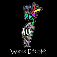 Wub Tub Radio: Wook Doctor [SAUCE PAN PREMIER]