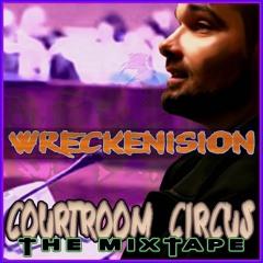 Wreckenision- Leave Me Alone