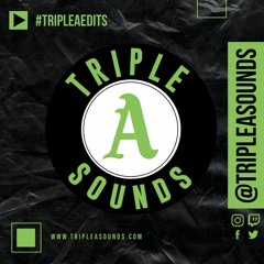 @TRIPLEASOUNDS Big Poppa (Shabba Ranks X Notorious B.I.G)