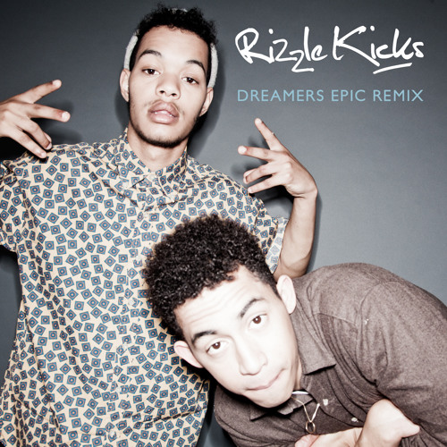Epic Dreamers Remix (feat. Chali 2na, Ed Sheeran, Foreign Beggar Fam, Hines, Pharoahe Monch & Professor Green)