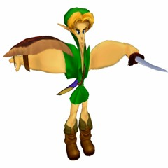 The Soundtrack of Ocarina of Time, but it's Ram Ranch