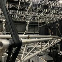 Studio Stage Light Rigging Sydney | Flick Switch