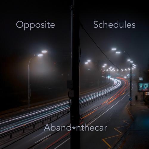 Opposite Schedules