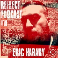 Reflect Podcast 018 with Eric Harary (May 2021)