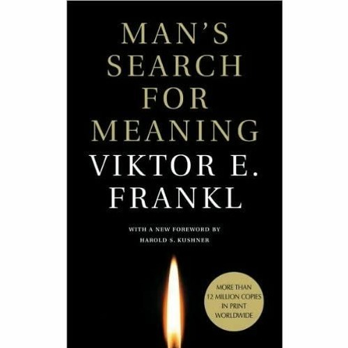 {DOWNLOAD} Man's Search for Meaning [EBOOK PDF]