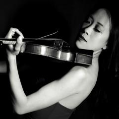 Bach Solo Violin Sonata B minor