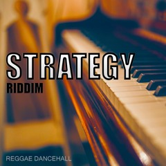 STRATEGY RIDDIM - DANCHALL INSRUMENTAL