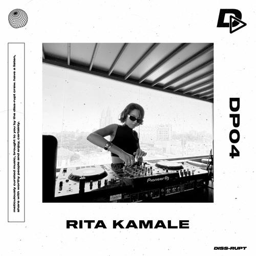 DP04 - RITA KAMALE