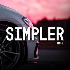 SIMPLER - WAFE
