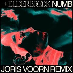 Elderbrook - Numb (Joris Voorn Remix)