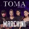 Luisa Sonza Feat Mc Zaac & Jessie J, Ariana Grand And Nicki Minaj - Toma Bang (Marchini Mash Mix )