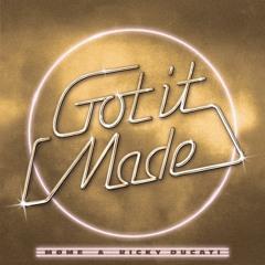 Møme & Ricky Ducati - Got It Made